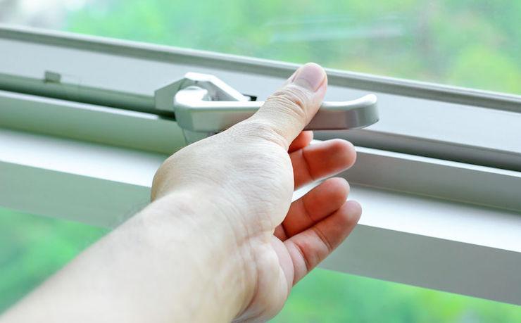 Wie Sie Ihr Haus mechanisch gegen Einbruch sichern